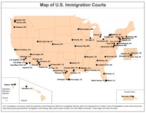 Immigration Courts 2