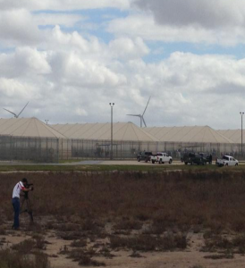 Willacy County Correctional Center